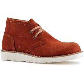 Lundhags Desert Boots pecan